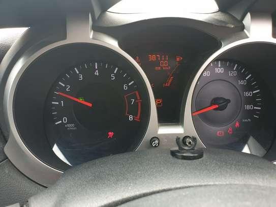 Nissan Juke image 7