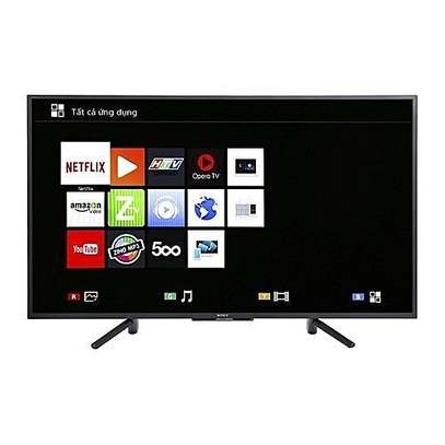 43 inch Sony Smart Full HD LED TV - 43W660F - HDR - Brand New Sealed image 1