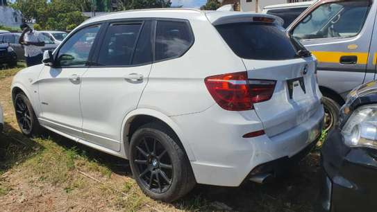 BMW X3 image 3
