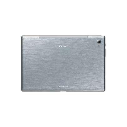 "X Tigi Hope 10 Pro Tablet, 10.1"", 4GB RAM + 32GB ROM(Dual SIM), 6000mAh, 4G LTE, Grey image 4"