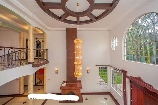 6 bedroom townhouse for rent in Nyari image 6