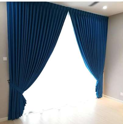 Latest curtains and sheers. image 1