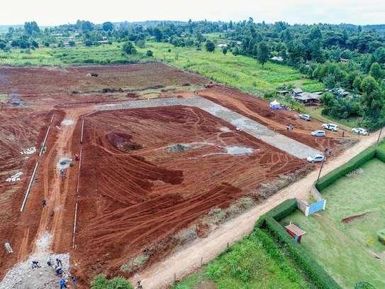 Kikuyu Town - Land, Residential Land, Land, Residential Land image 1