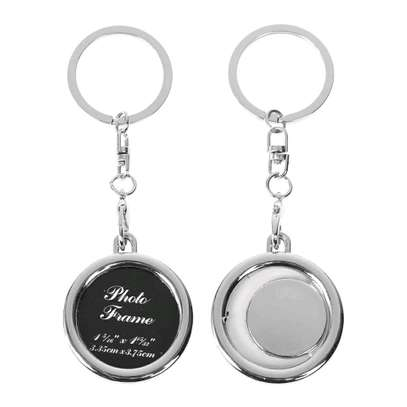 Picture Frame Key Holders image 5