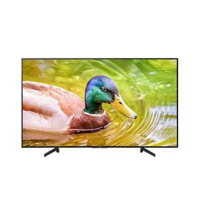 Sony 65 inch Smart Android Ultra HD 4K LED TV – 65X8000G image 1
