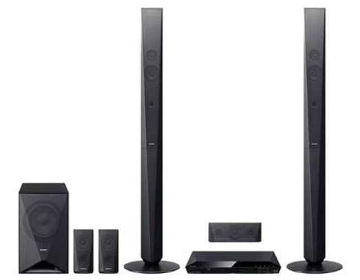 Sony Blu ray HomeTheatre E4100 image 1