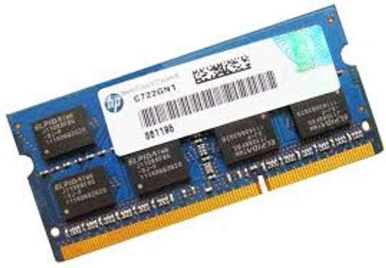 Laptop Memory Upgrade (RAM) image 1