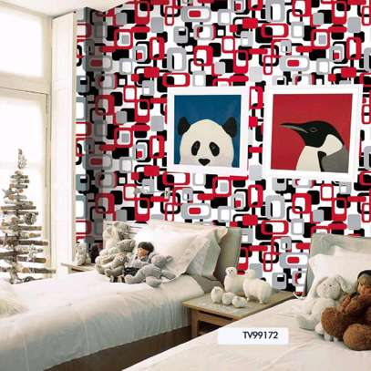 Wallpaper for Sale and Installation