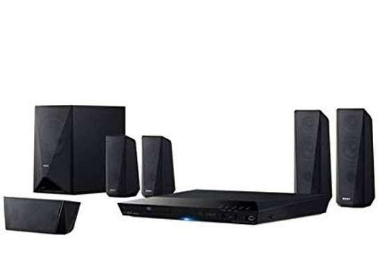 Sony Dz350 Sony home theater image 1