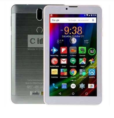 Cidea, CM488 7inch, Dual SIM, 2GB, 16GB, Wi-Fi, 4G LTE (Black) image 4