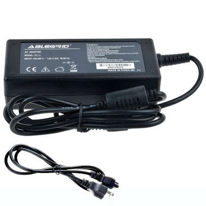 AC Adapter Charger for Acer KP.06503.012 KP.06503.002 Laptop Power Cord Supply image 1