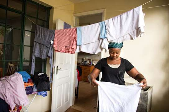 Looking For a Trusted, Reliable Domestic Worker? image 4