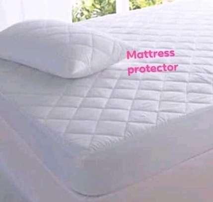 5*6 Mattress Protector image 1