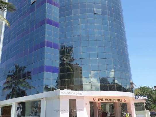 Nyali Area - Commercial Property, Office