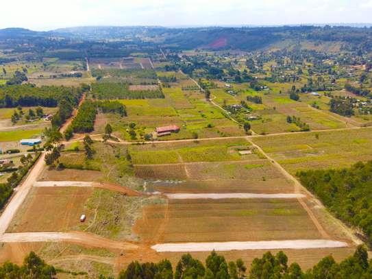 land for sale in Kikuyu Town image 10