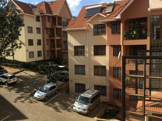 Kiambu Road - Flat & Apartment image 1