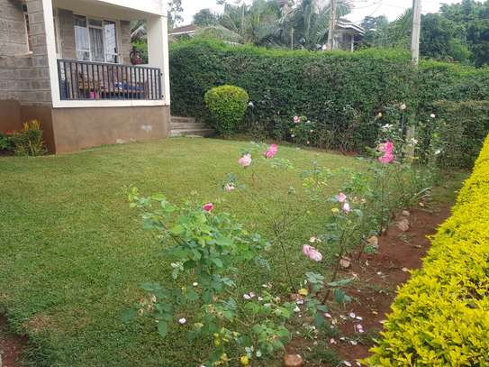 2 BEDROOM APARTMENT IN SPRING VALLEY – ONLY 4 APARTMENTS ON THE PROPERTY WITH GARDENS