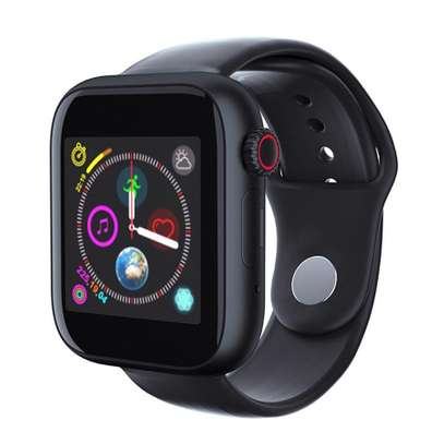 Bluetooth/Simcard Smart watch for Android and iOS image 2