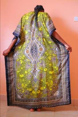 Long maxi dress image 5