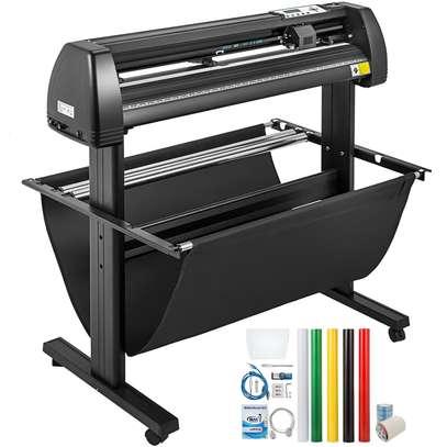 Vinyl Cutter Plotter Cutting  Graphics Desktop Software image 2