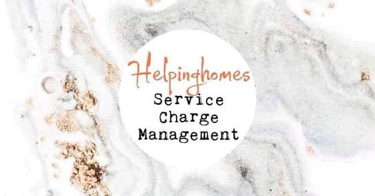 Service Charge Management image 1