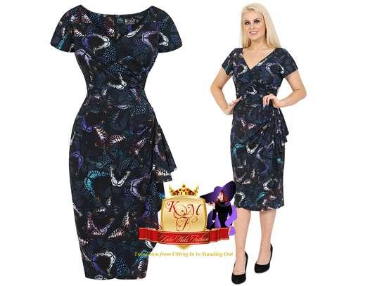 Vineyard Elsie Dresses From UK. image 1
