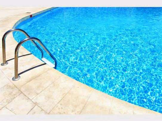 Swimming Pools Maintenance, Services and Repairs