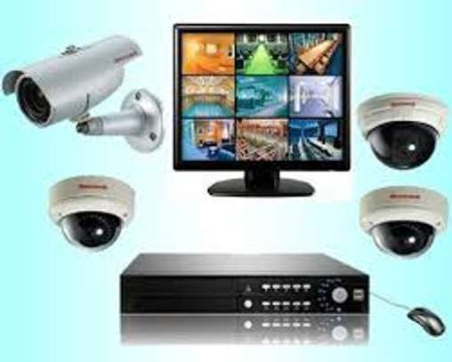 Professional Burglar Alarm Systems, Access Control Systems & CCTV