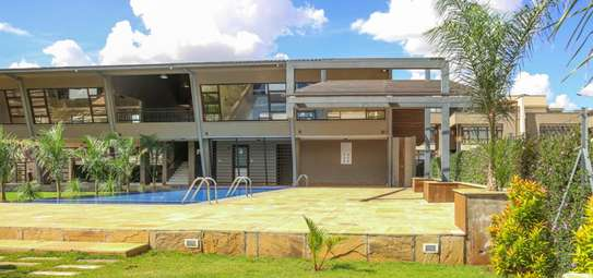 4 bedroom townhouse for sale in Langata Area image 2