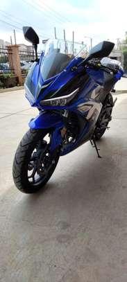 XRZ Power Zongshen Sports Bikes image 7