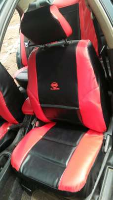 Standard car seat covers