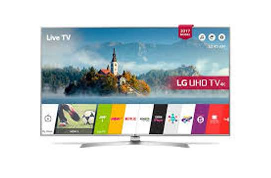 Brand new 55 inch LG smart uhd 4k led TV image 1