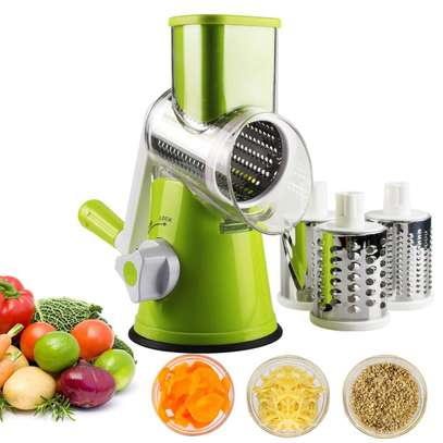 Vegetable  Shredder image 1