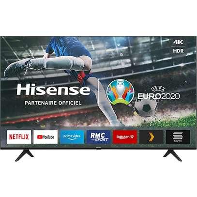 50 Inch Hisense Smart Ultra HD 4K LED TV –  HDR - 50A7120 - series 7 image 1