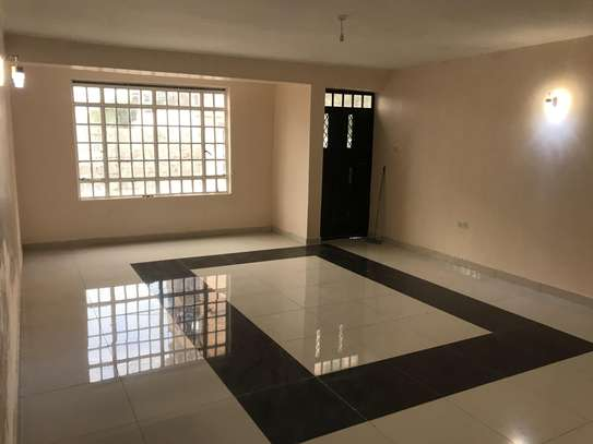 Spacious 3 bedroom apartments for rent