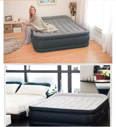5*6 Inflatable Bed image 2
