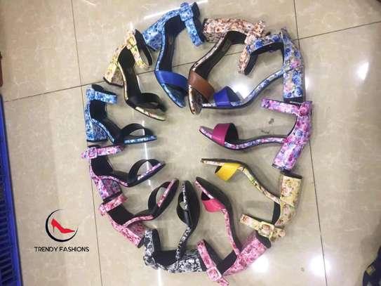New arrival low heels image 1