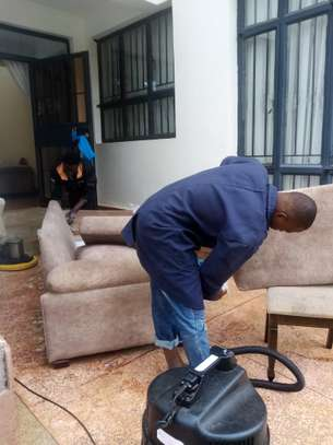 Experts in sofa cleaning for homes and offices image 2