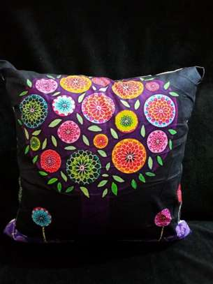 Throw pillow cases image 12