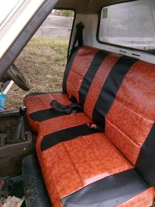 Ipsum Car Seat Covers image 8