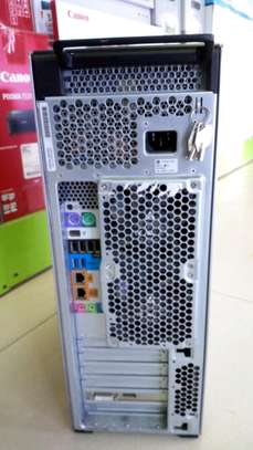 HP Workstation Xion Z620
