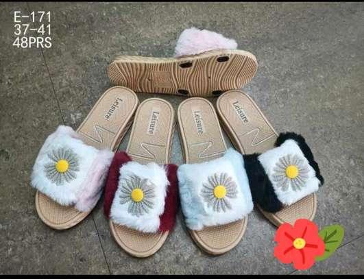 Slide sandals image 2