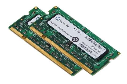4GB Ddr3 Ram image 1