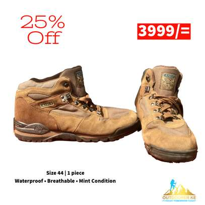Premium Hiking Boots - Assorted Brands and Sizes image 10