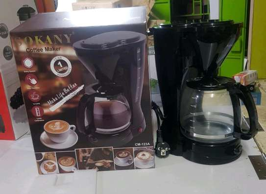 Coffee maker image 3
