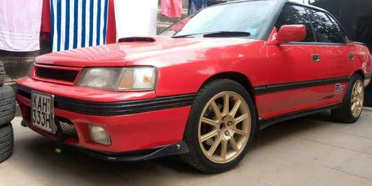 Subaru Legacy 2.0 GL