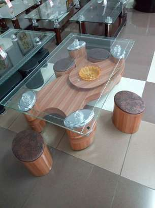 Puff Coffee Tables image 1