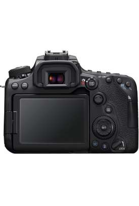 Canon EOS 90D DSLR Camera 18-135mm Lens