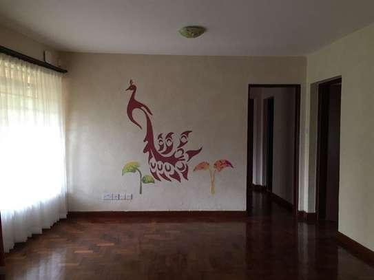4 bedroom house for rent in Kitisuru image 1