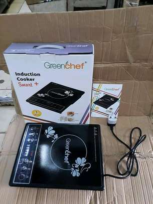 Green chef induction cooker/induction cooker +smart